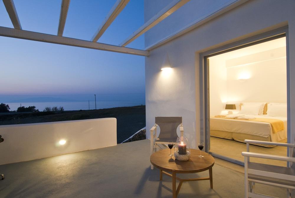 썬 아네모스 리조트(Sun Anemos Resort) Hotel Image 22 - Terrace/Patio