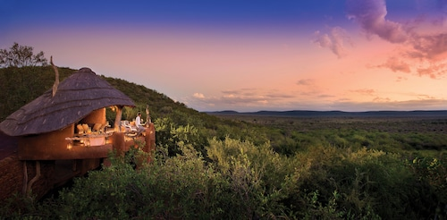 . Madikwe Safari Lodge