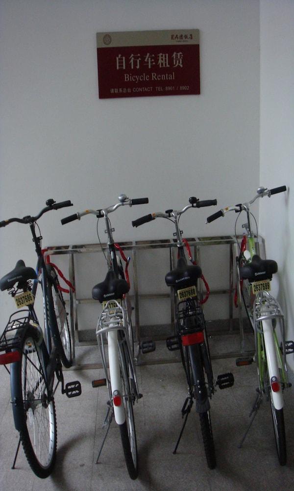가든 호텔(Garden Hotel) Hotel Image 33 - Bicycling