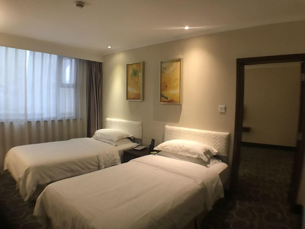 가든 호텔(Garden Hotel) Hotel Image 4 - Guestroom