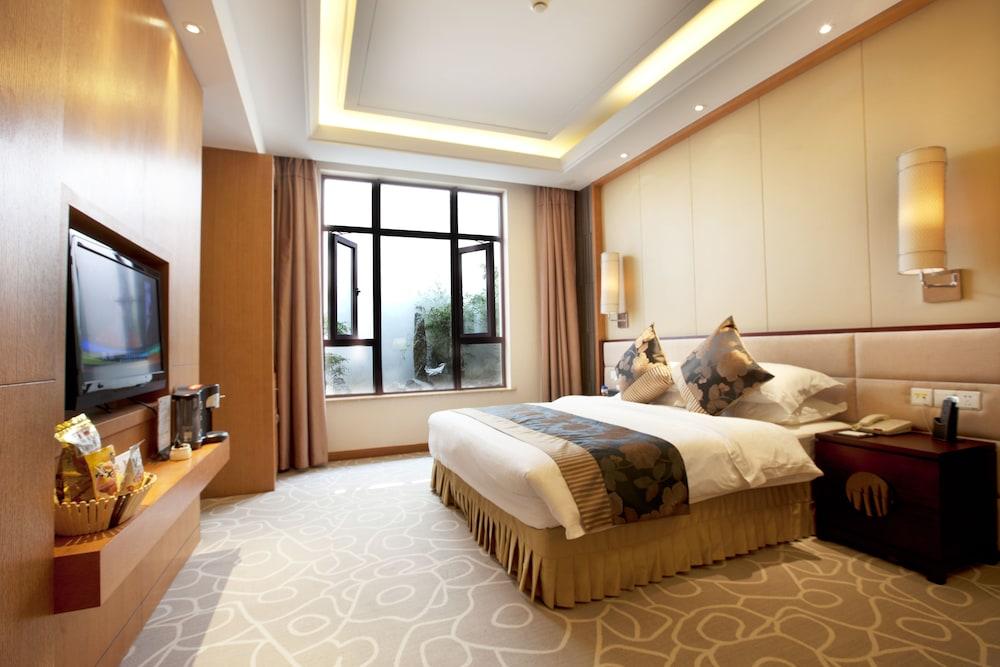 가든 호텔(Garden Hotel) Hotel Image 5 - Guestroom