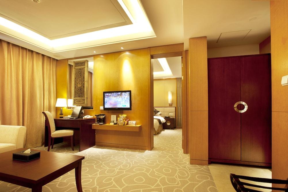 가든 호텔(Garden Hotel) Hotel Image 2 - Guestroom