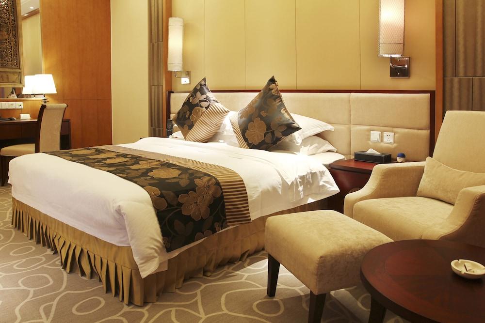 가든 호텔(Garden Hotel) Hotel Image 6 - Guestroom