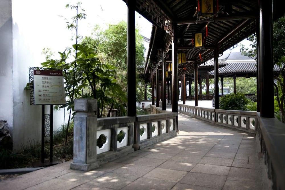 가든 호텔(Garden Hotel) Hotel Image 42 - Property Grounds