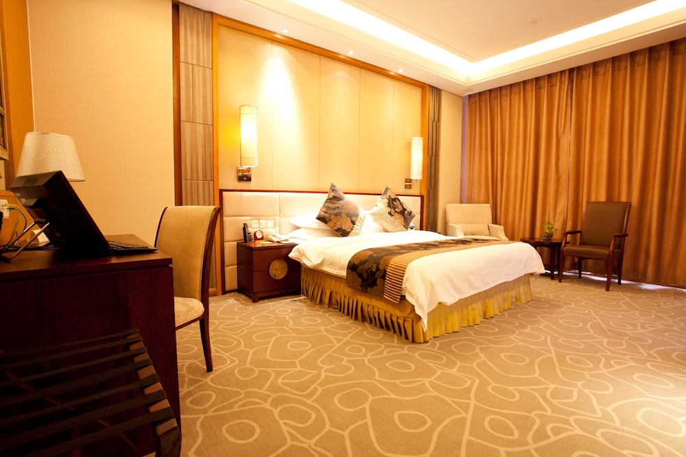 가든 호텔(Garden Hotel) Hotel Image 15 - Guestroom