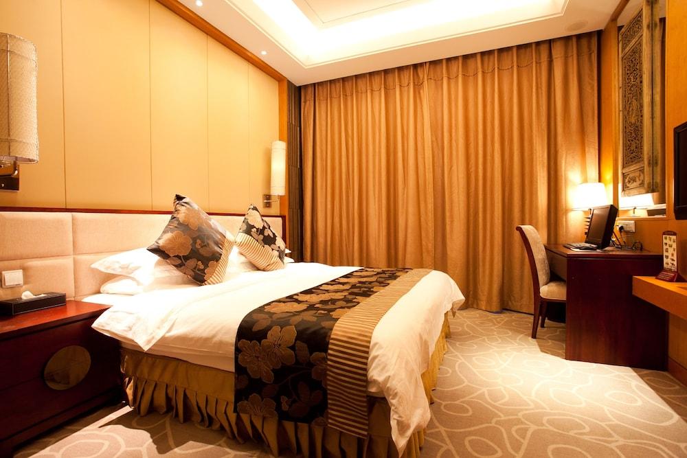 가든 호텔(Garden Hotel) Hotel Image 17 - Guestroom