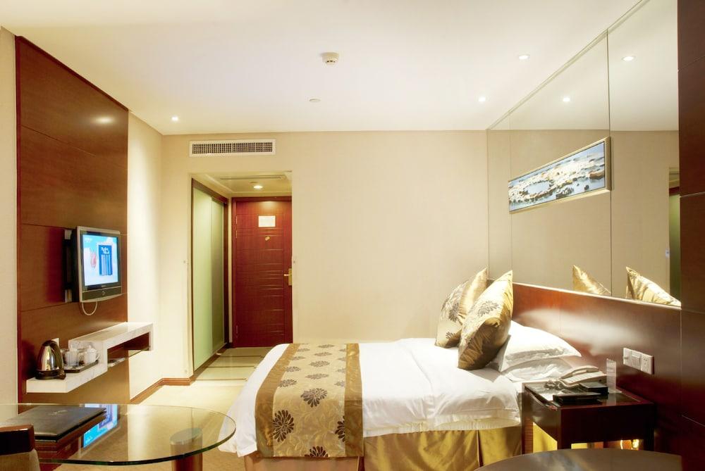 가든 호텔(Garden Hotel) Hotel Image 22 - Guestroom