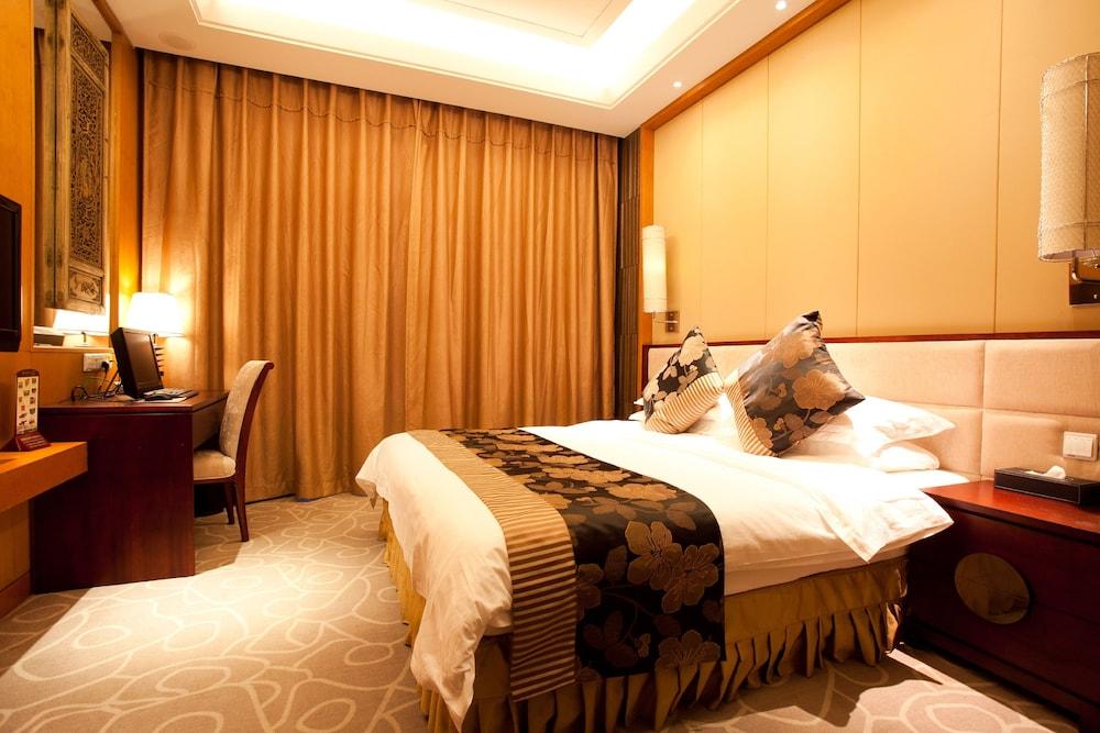 가든 호텔(Garden Hotel) Hotel Image 19 - Guestroom