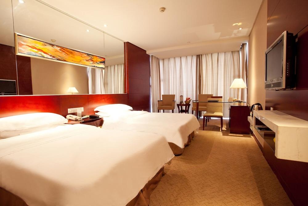 가든 호텔(Garden Hotel) Hotel Image 24 - Guestroom