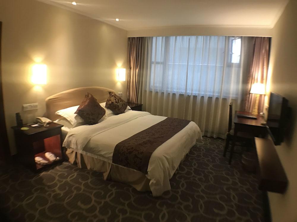 가든 호텔(Garden Hotel) Hotel Image 9 - Guestroom
