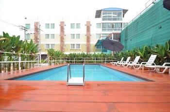 Hotel - Kriss Residence