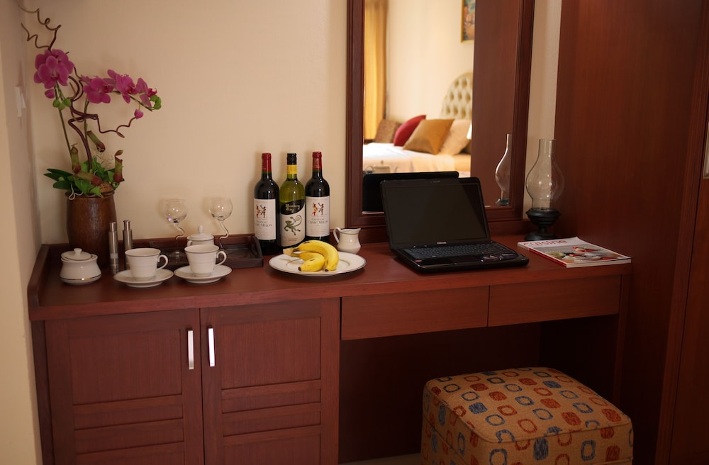 트루 시암 파야타이 호텔(True Siam Phayathai Hotel) Hotel Image 33 - In-Room Amenity