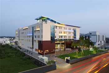 Hotel - Aloft Coimbatore Singanallur