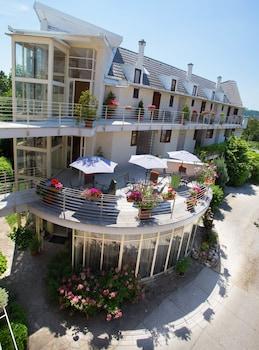 Hotel - Feng Shui Wellness Apartmanház