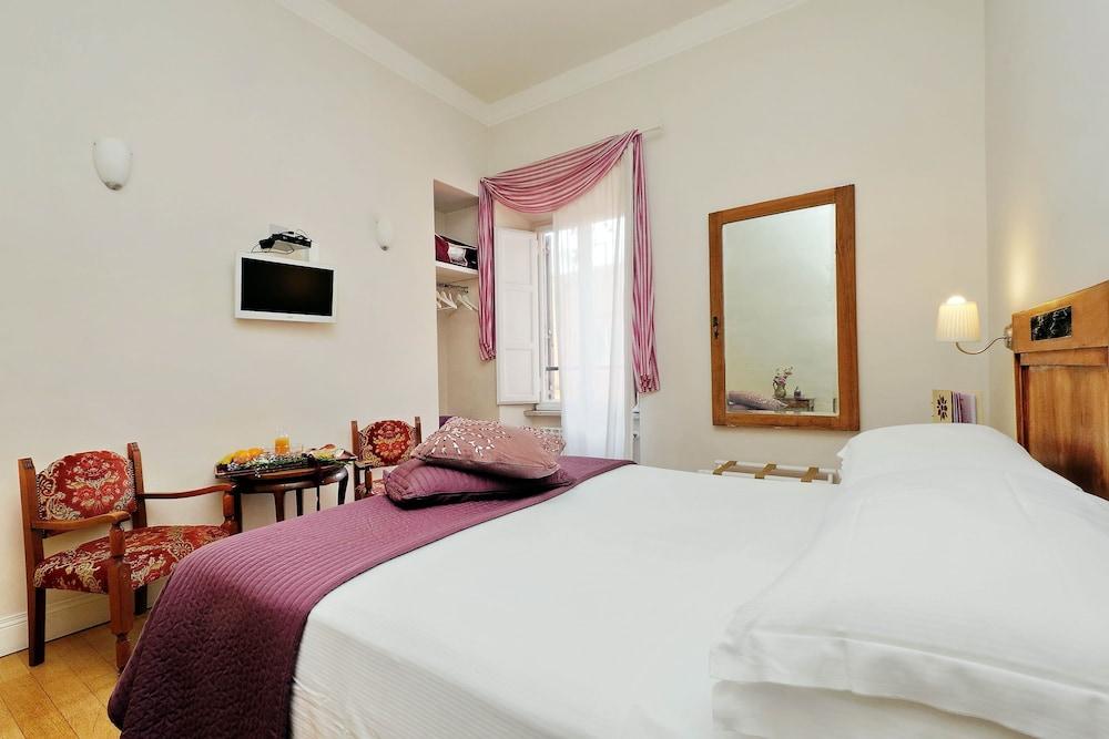 아마란토 로마노(Amaranto Romano) Hotel Image 13 - Guestroom