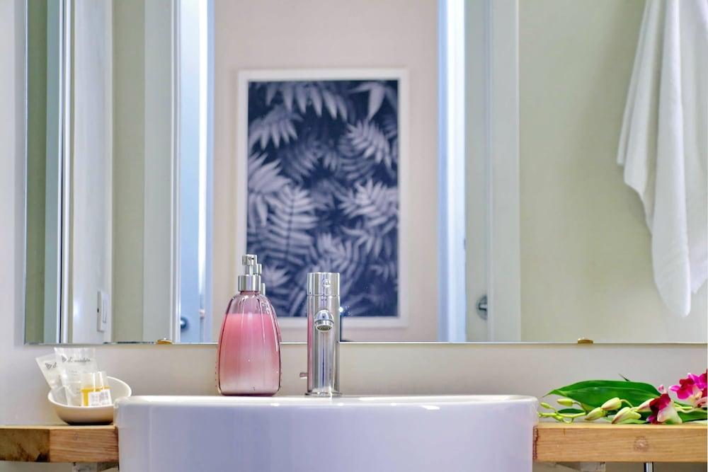 아마란토 로마노(Amaranto Romano) Hotel Image 48 - Bathroom