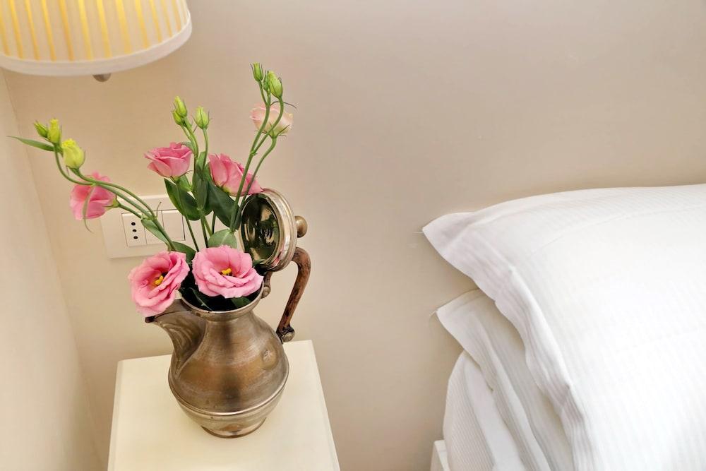 아마란토 로마노(Amaranto Romano) Hotel Image 19 - Guestroom