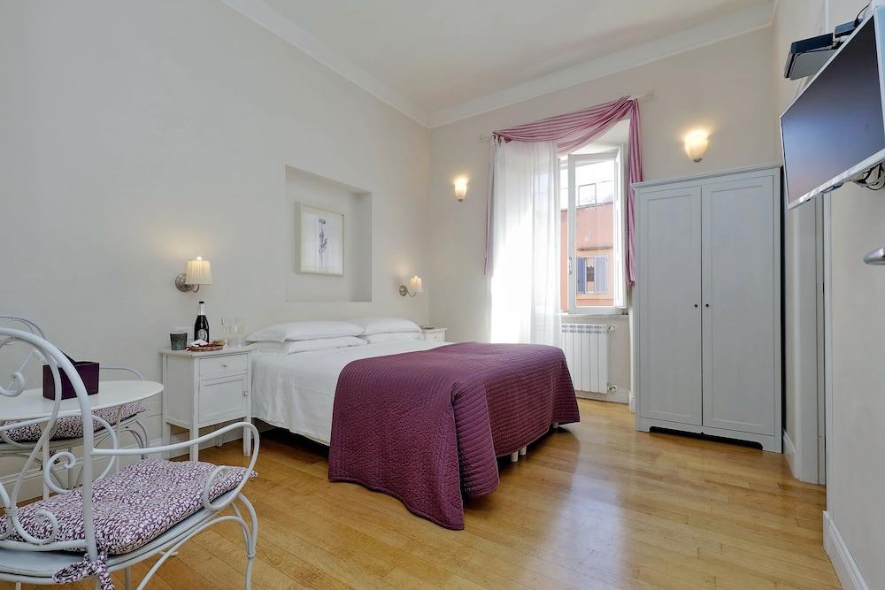 아마란토 로마노(Amaranto Romano) Hotel Image 20 - Guestroom