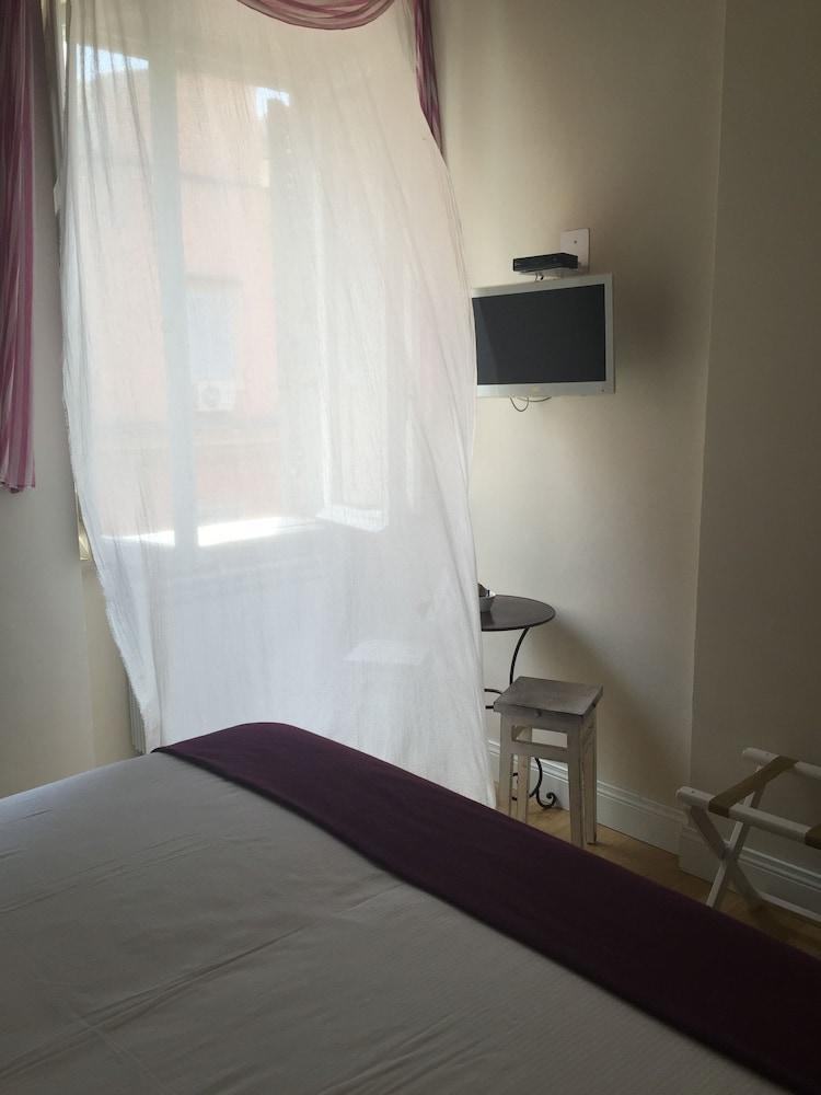 아마란토 로마노(Amaranto Romano) Hotel Image 6 - Guestroom
