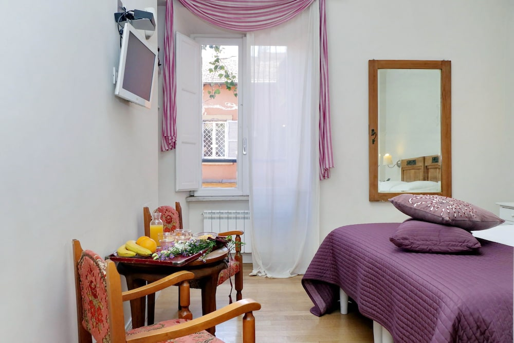 아마란토 로마노(Amaranto Romano) Hotel Image 23 - Guestroom