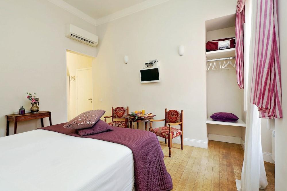 아마란토 로마노(Amaranto Romano) Hotel Image 25 - Guestroom