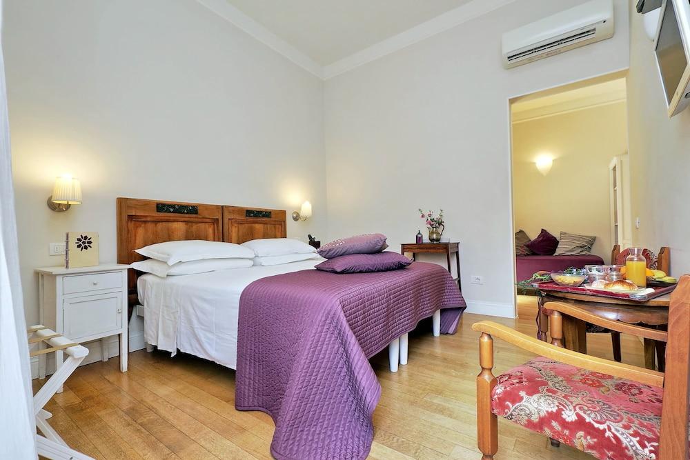 아마란토 로마노(Amaranto Romano) Hotel Image 29 - Guestroom