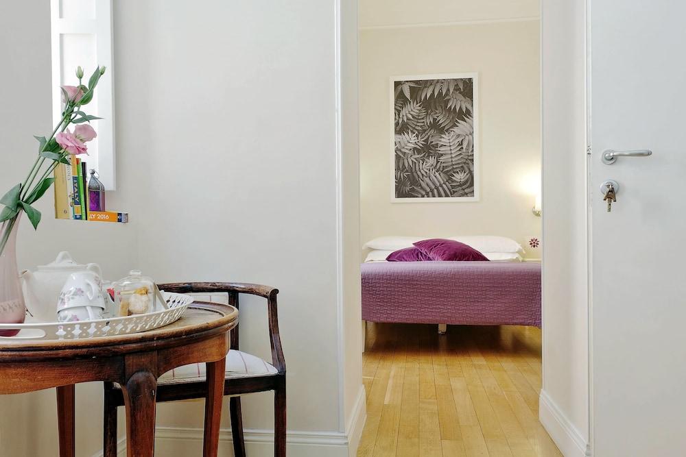 아마란토 로마노(Amaranto Romano) Hotel Image 31 - Guestroom