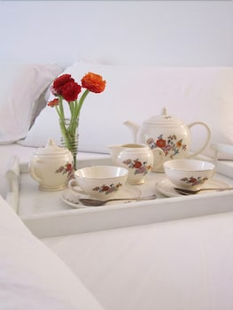아마란토 로마노(Amaranto Romano) Hotel Image 58 - Coffee Service