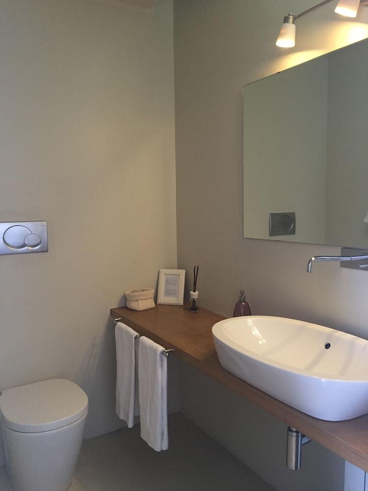 아마란토 로마노(Amaranto Romano) Hotel Image 45 - Bathroom