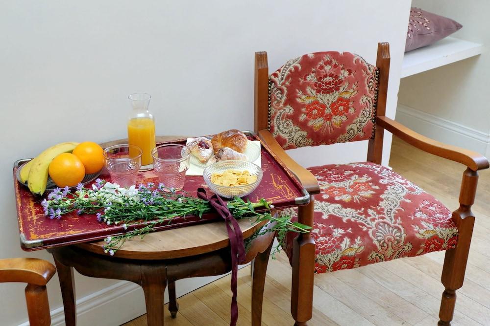 아마란토 로마노(Amaranto Romano) Hotel Image 36 - Guestroom