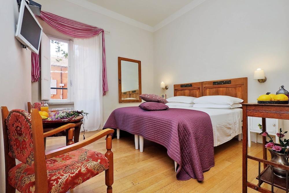 아마란토 로마노(Amaranto Romano) Hotel Image 11 - Guestroom
