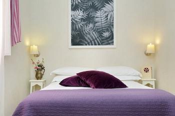 Hotel - Amaranto Romano