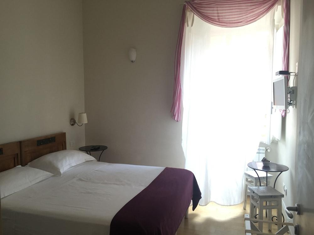 아마란토 로마노(Amaranto Romano) Hotel Image 8 - Guestroom