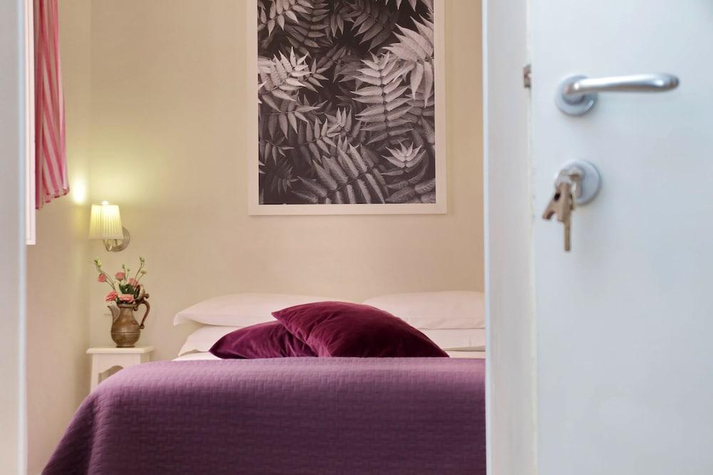 아마란토 로마노(Amaranto Romano) Hotel Image 41 - Guestroom
