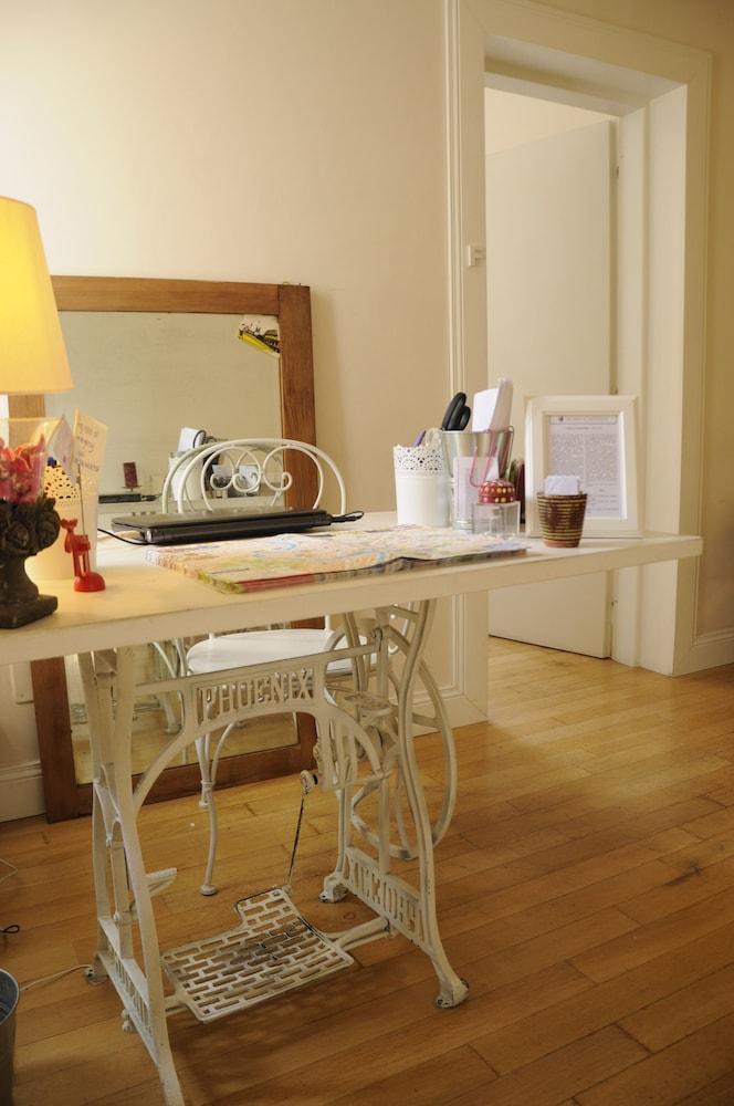 아마란토 로마노(Amaranto Romano) Hotel Image 44 - In-Room Amenity