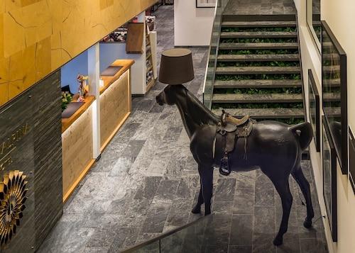 . Nira Alpina - Member of Design Hotels