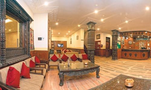 Hotel Thamel, Bagmati