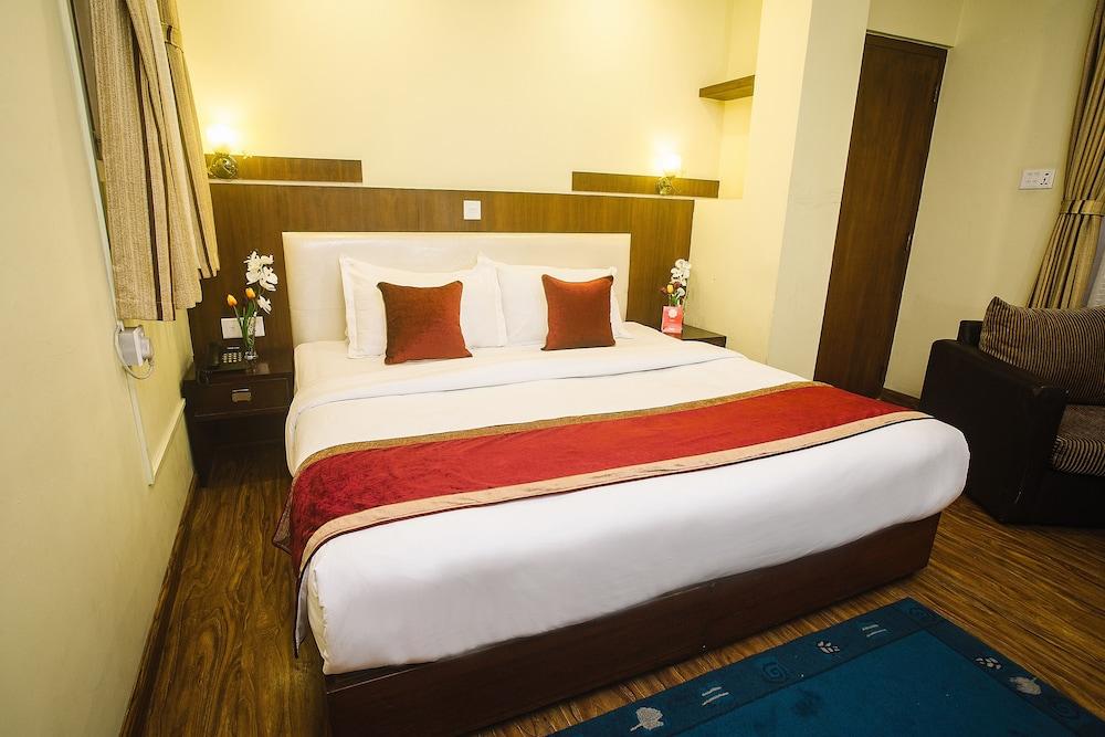백야드 호텔(Backyard Hotel) Hotel Image 3 - Guestroom