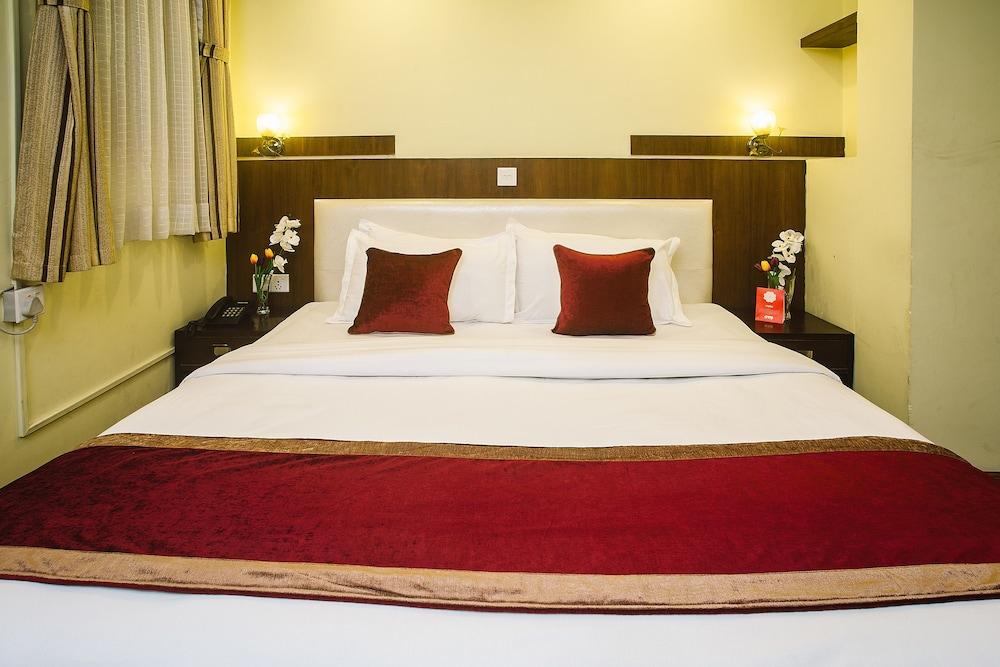 백야드 호텔(Backyard Hotel) Hotel Image 4 - Guestroom