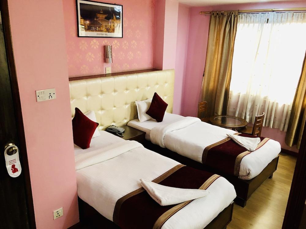 백야드 호텔(Backyard Hotel) Hotel Image 14 - Guestroom