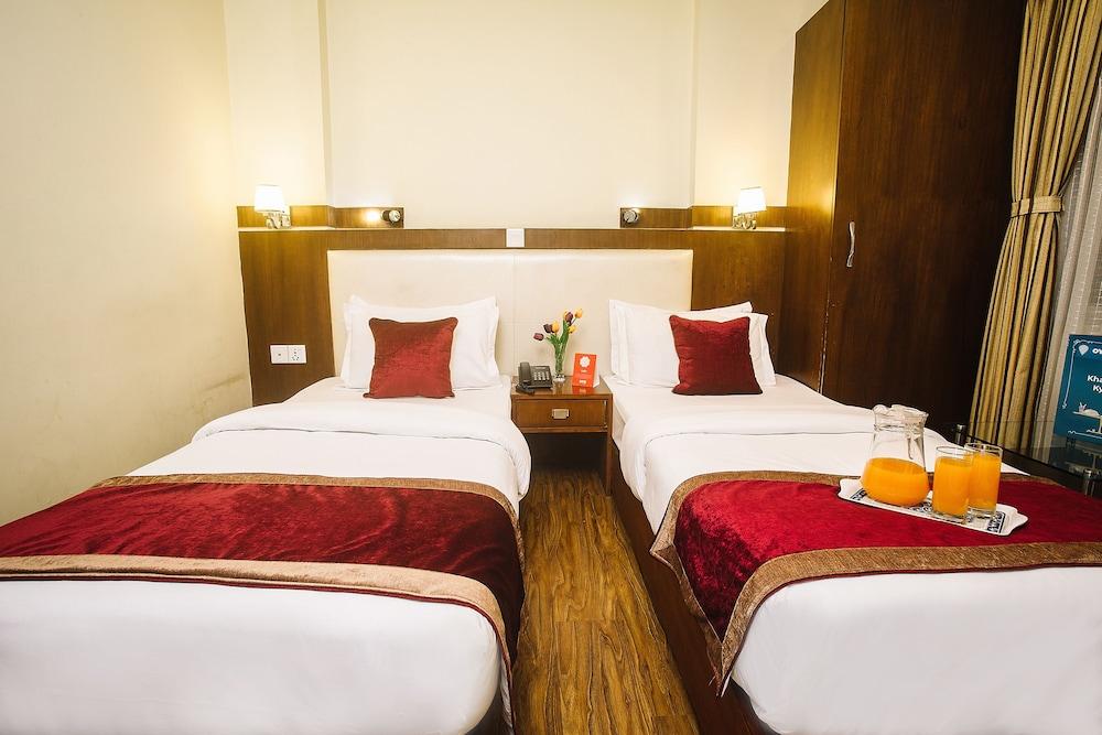 백야드 호텔(Backyard Hotel) Hotel Image 5 - Guestroom