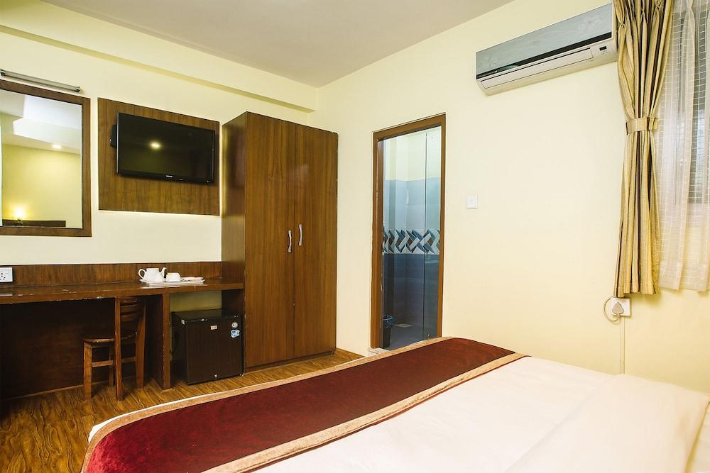 백야드 호텔(Backyard Hotel) Hotel Image 6 - Guestroom