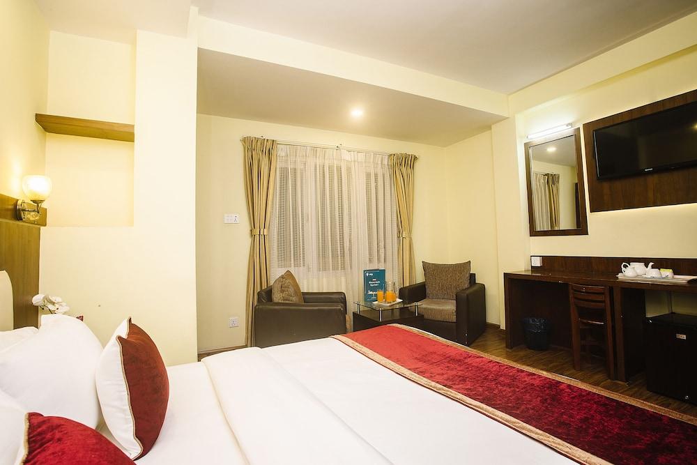 백야드 호텔(Backyard Hotel) Hotel Image 7 - Guestroom