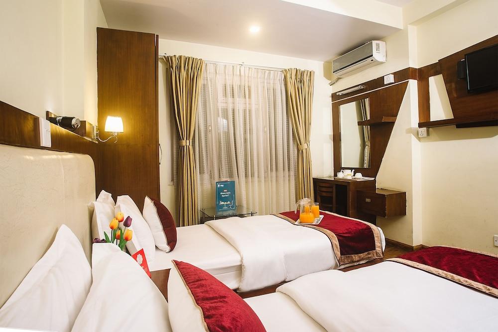 백야드 호텔(Backyard Hotel) Hotel Image 8 - Guestroom