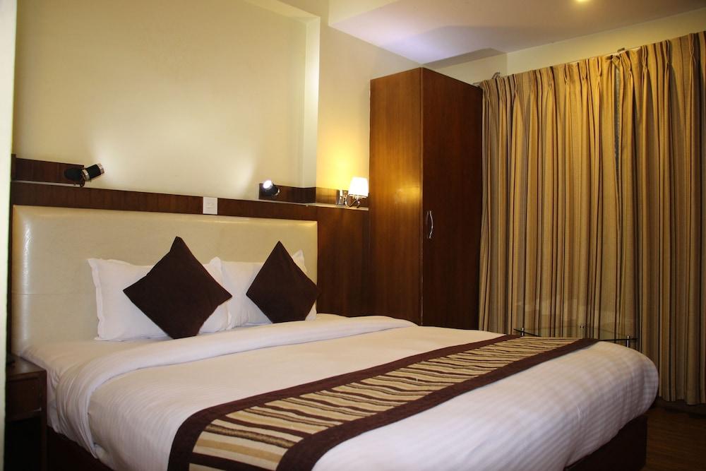 백야드 호텔(Backyard Hotel) Hotel Image 13 - Guestroom