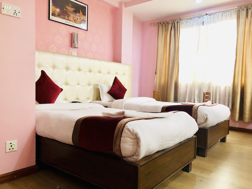 백야드 호텔(Backyard Hotel) Hotel Image 1 -