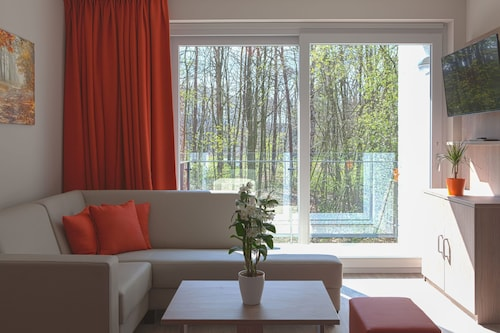 Holiday Suites Houthalen-Helchteren, Limburg