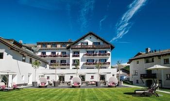 Hotel - Giardino Mountain