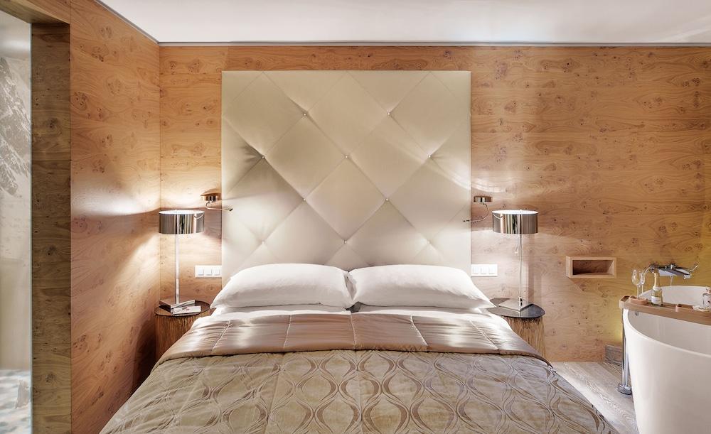 지아르디노 마운틴(Giardino Mountain) Hotel Image 9 - Guestroom