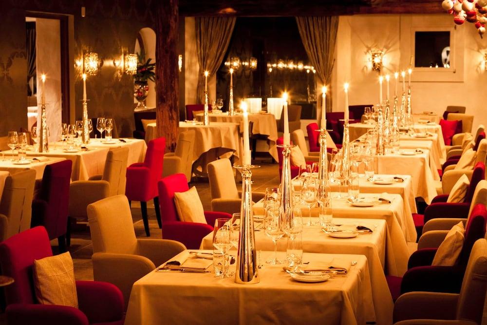 지아르디노 마운틴(Giardino Mountain) Hotel Image 33 - Restaurant